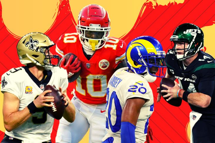Calendario NFL canales y horarios para ver la Semana 5 de la temporada 2020