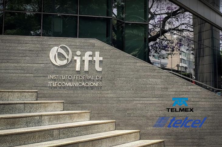 Libertad tarifaria para Telmex-Telcel y Telnor ya es un hecho