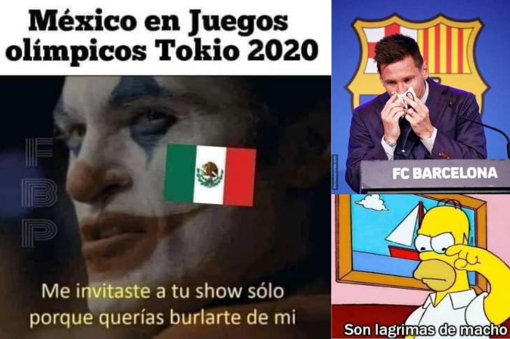 Memes de Messi, Juegos Olímpicos y Scarlett Johansson demanda a Disney