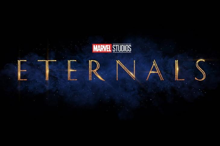 The Eternals de Marvel Studios galería interactiva del elenco, fecha de estreno y sinopsis