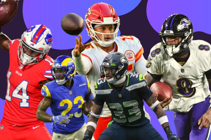 Calendario NFL canales y horarios para ver la Semana 15 de la temporada 2020
