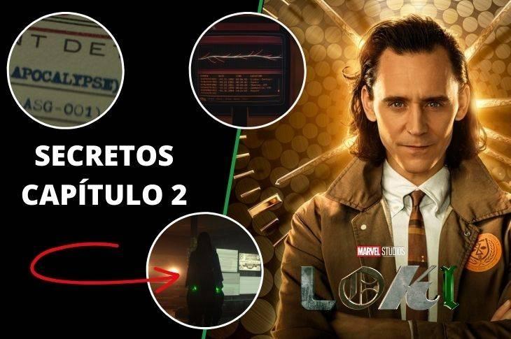 Loki Capítulo 2 Review, análisis y datos curiosos (Spoilers)