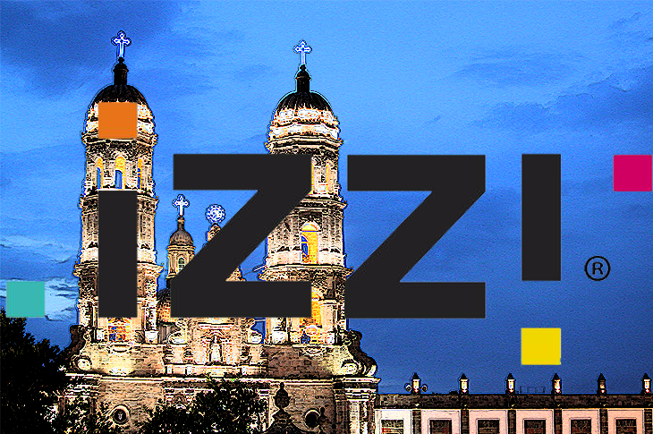 Sucursales Izzi Zapopan, Guadalajara, Puerto Vallarta, Lagos de Moreno y Nayarit