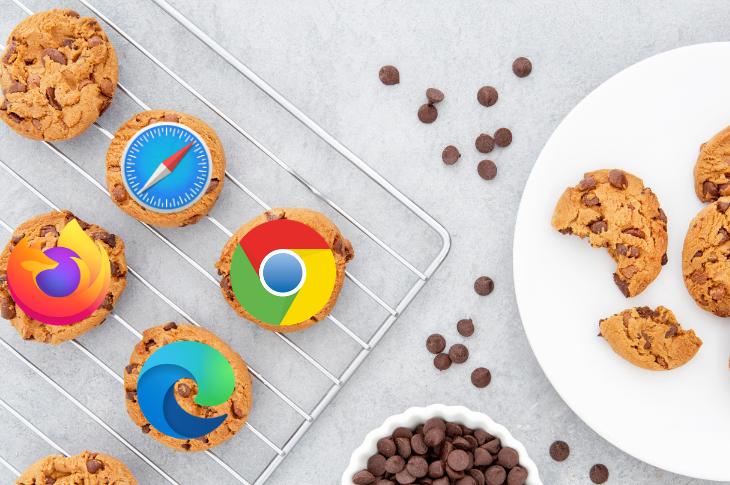 Cómo borrar cookies de tu navegador Chrome, Firefox y más
