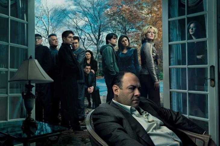 HBO da acceso gratuito a 500 horas de sus series y películas