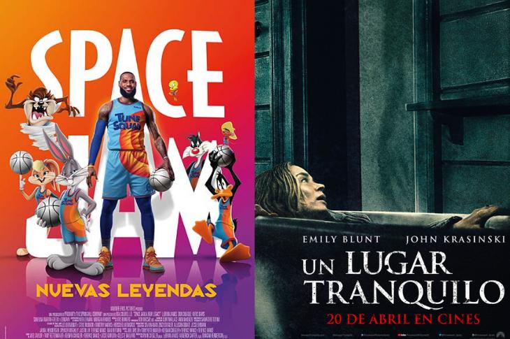 Top 10 películas y series más vistas en México en agosto 2021