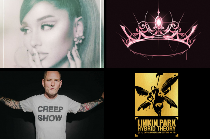 Los mejores discos musicales de octubre 2020