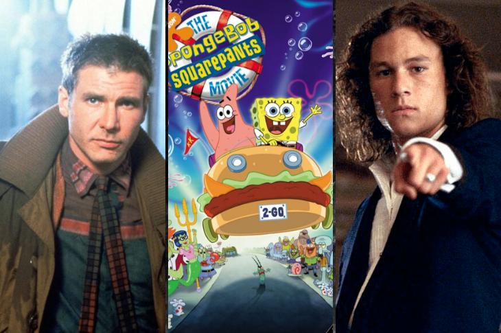 Netflix películas y series que salen del catálogo en julio 2020