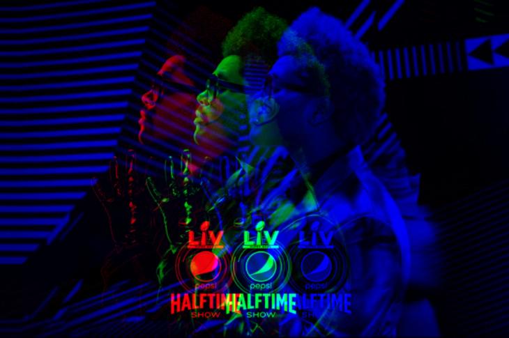 Super Bowl LV The Weeknd amenizará el Show del Medio Tiempo
