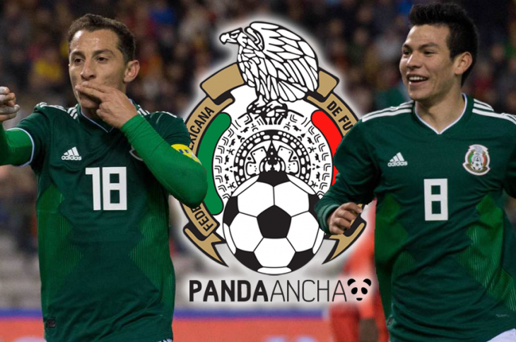 5e5fd04a67cb6 QUIZ de la Selección Mexicana  ¿Qué tanto sabes del Tricolor