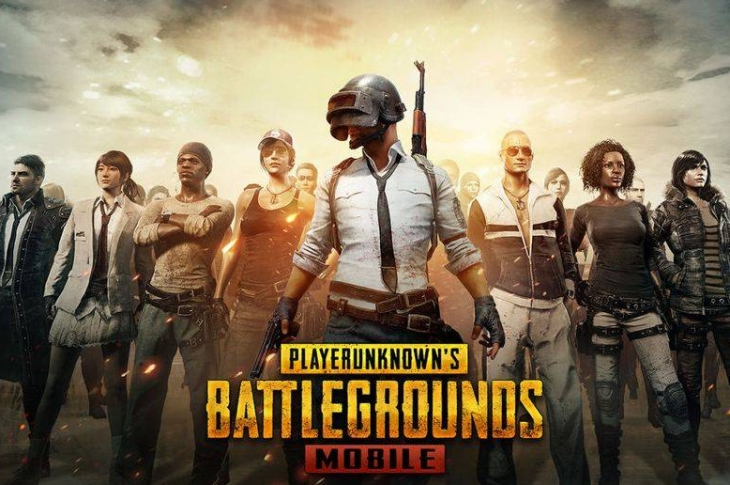 PUBG Mobile: videojuego móvil más rentable superando a Fortnite