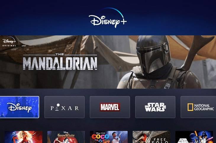 Disney Plus Catálogo definitivo de películas y series