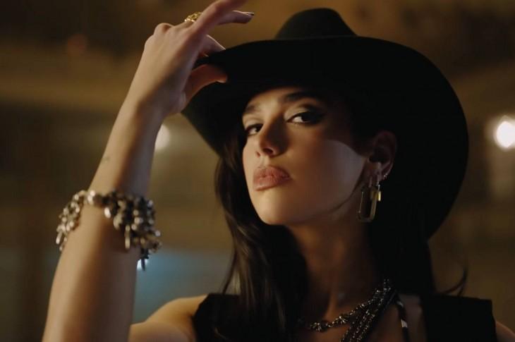 Mejores videos: Dua Lipa, iCarly, Billie Eilish y más
