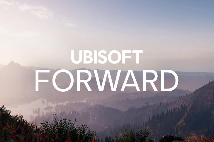 Ubisoft Forward se realizará vía streaming en julio