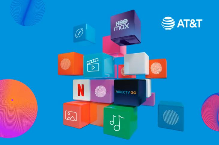 AT&T Ármalo los planes pospago personalizados para gamers