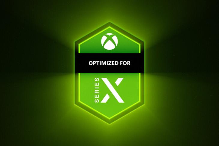 Xbox Series X catálogo y funcionamiento de la optimización de juegos