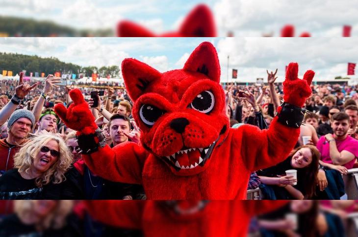 Download Festival TV 2020 cuándo y cómo ver la transmisión