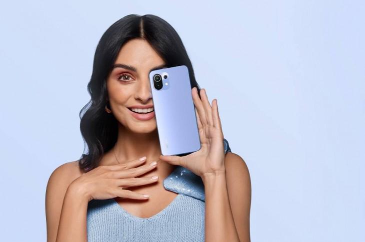 Familia Xiaomi Mi 11: flagship premium con experiencia cinematográfica elevada