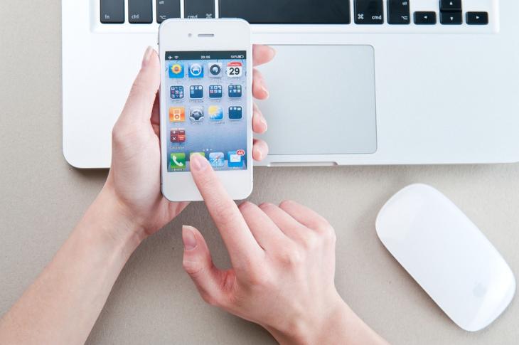 Apps móviles en México usuarios y modalidad de descarga al 1T-2021