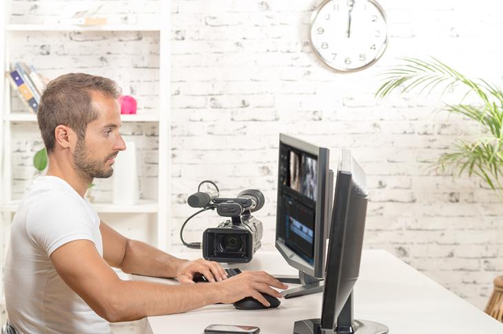 InVideo tu mejor opción para editar videos en línea como un pro