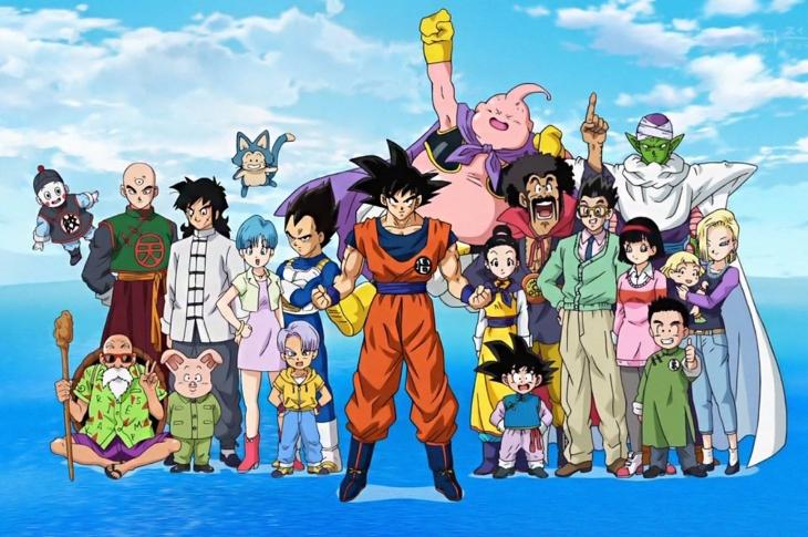Dragon Ball Quiz ¿qué fase Super Saiyajin alcanzarás con tus conocimientos?