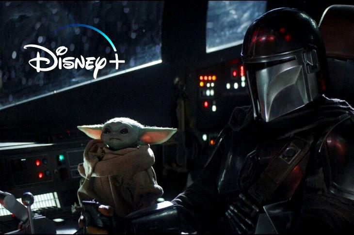 Disney Plus México Top 10 películas y series a una semana de su llegada