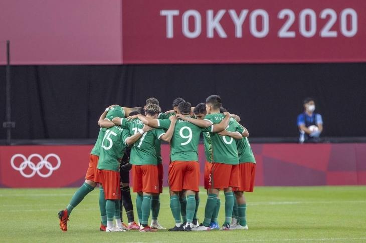 Fecha, hora y canales de TV para ver el México vs Corea del Sur en Tokio 2020