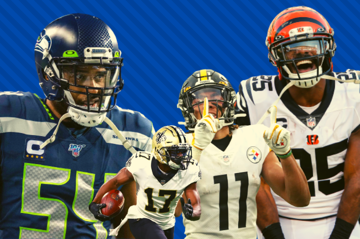 Calendario NFL canales y horarios para ver la Semana 9 de la temporada 2020