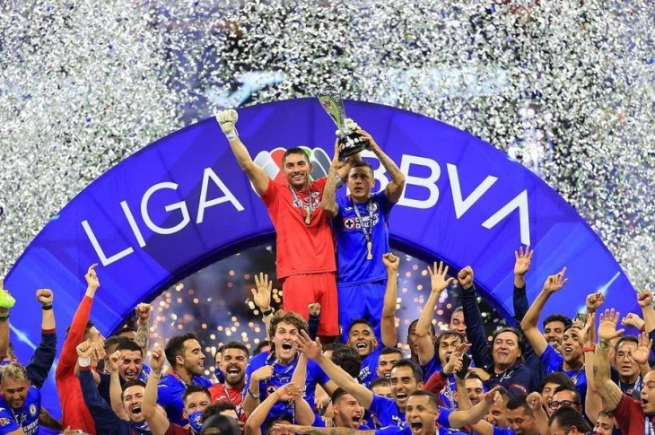 Cruz Azul campeón Memes, festejos, reacciones y más.