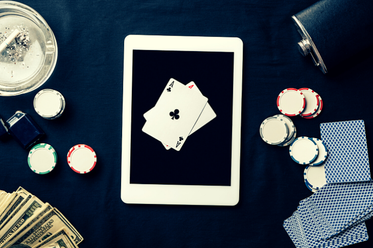 Tipos de juegos de casino gratis para celular