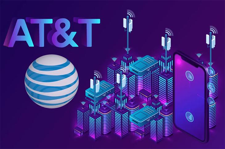 AT&T es el operador móvil que más invierte en México