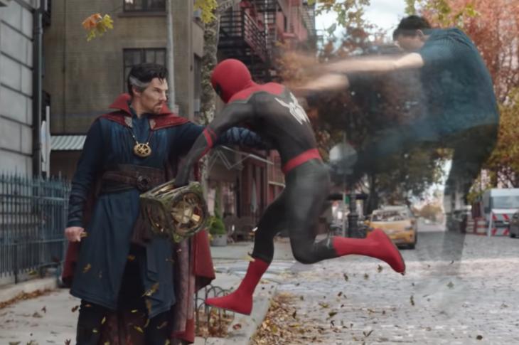 Mejores videos Spiderman No Way Home, Gorillaz y más