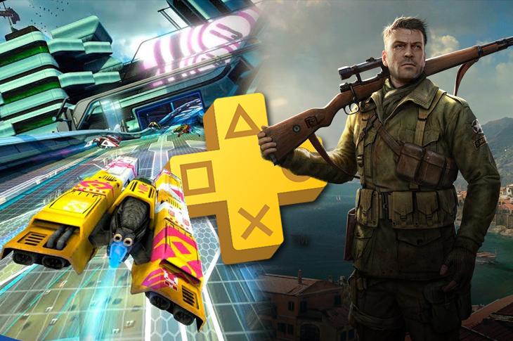 Juegos gratis para PlayStation 4 con PS Plus en agosto de 2019