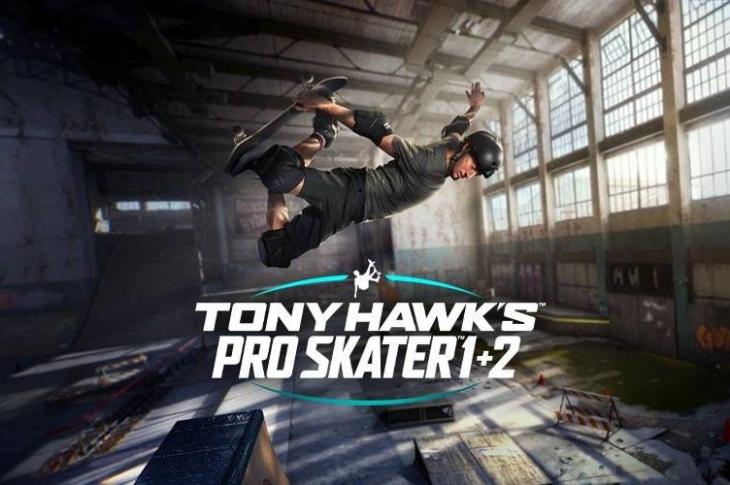 Revelan soundtrack de Tony Hawk's Pro Skater 1 y 2