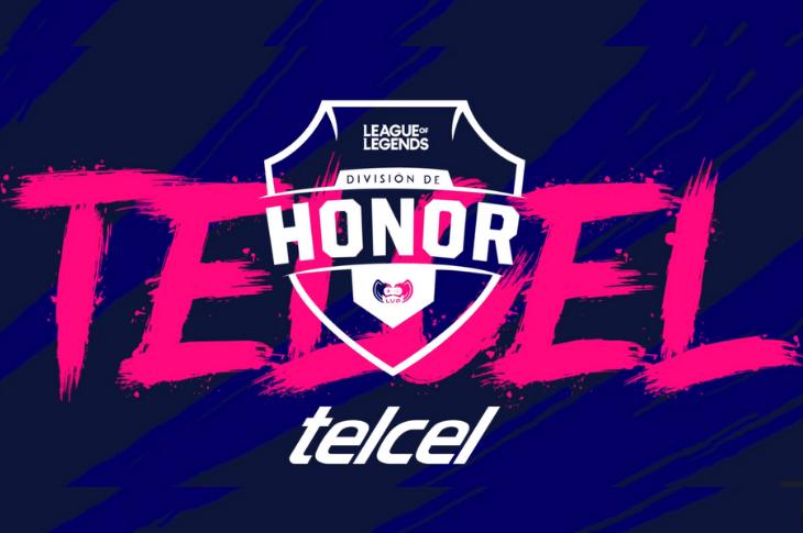 Telcel y LVP México siguen impulsando los eSports en México