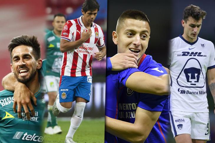 Semifinales Liga MX 2020 Canales y horarios de los juegos de vuelta