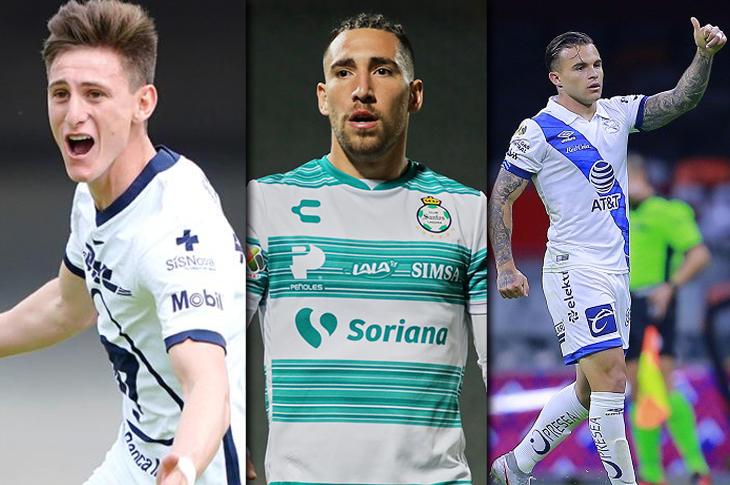 Liga MX Canales y horarios de la jornada 3 del Torneo Guard1anes 2021