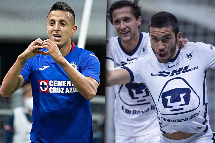 Liga MX Canales y horarios de la jornada 10 del Torneo Guard1anes 2021