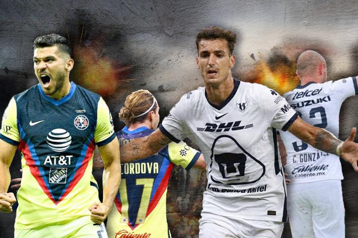 Liga MX Canales y horarios de la jornada 13 del Torneo Guard1anes 2020