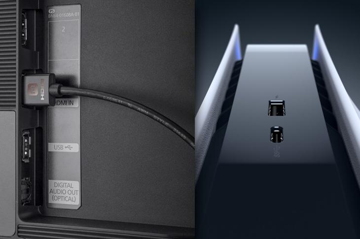 Tipos de cables HDMI y sus versiones