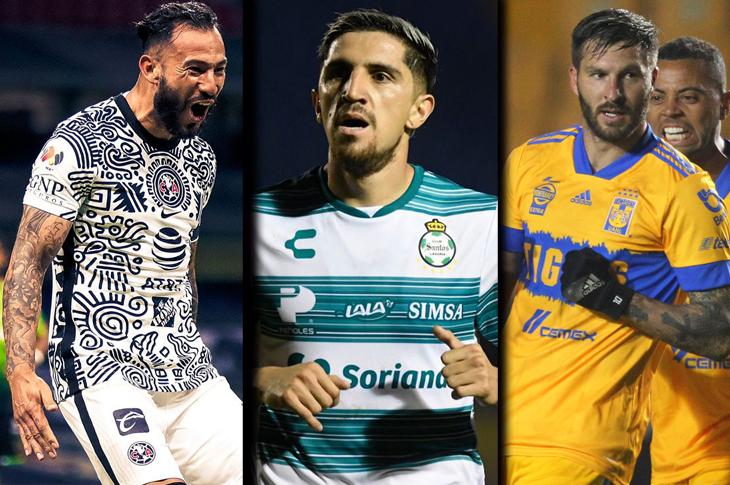 Liga MX Canales y horarios de la jornada 4 del Torneo Guard1anes 2021