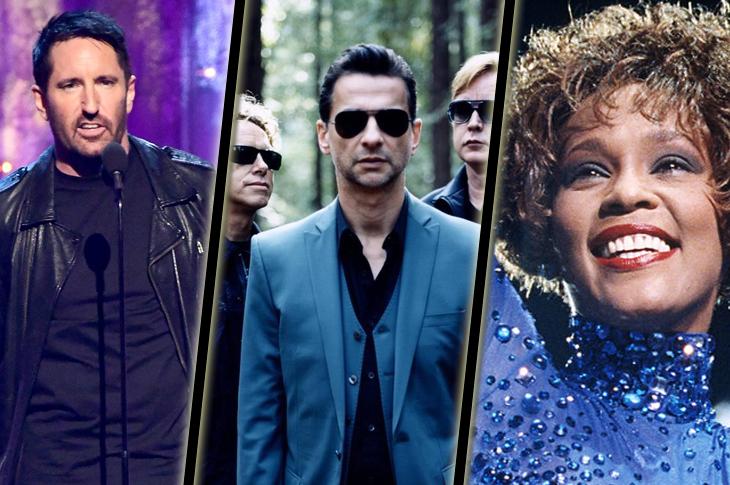 Rock and Roll Hall of Fame 2020 Lista de ganadores