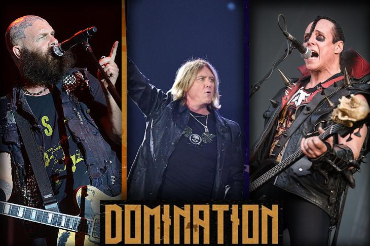 Domination 2020 Cartel completo, precios, boletos y más