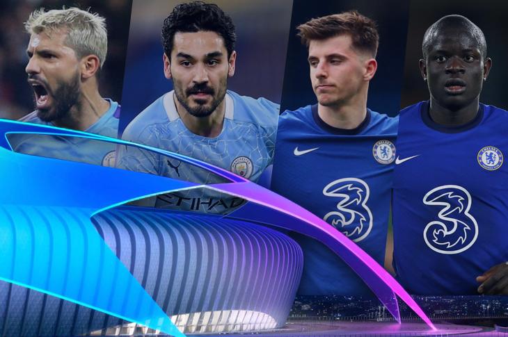 Partidos de la Champions 2020-21 canales y horarios de la gran final