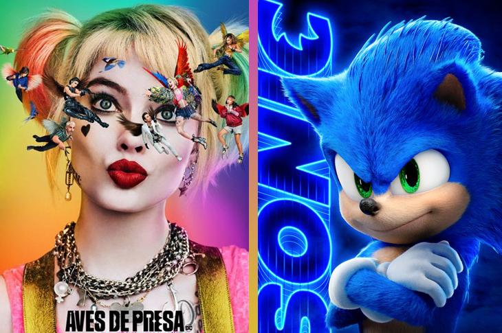 QUIZ: ¿qué estreno de cine debes ver en febrero de 2020?