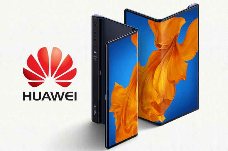 Huawei Mate Xs el plegable que corrige errores de su antecesor (ficha técnica)