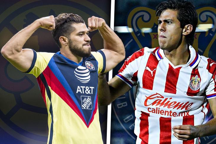 Liga MX Canales y horarios del jornada 11 del Torneo Guard1anes 2021