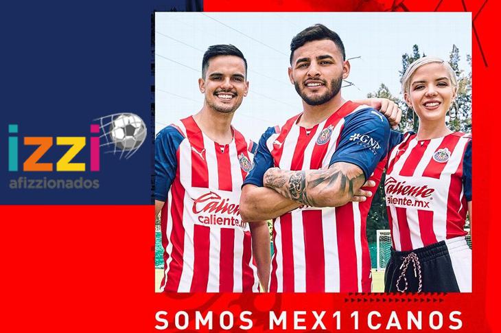 Liga MX Partidos de Chivas en exclusiva por Afizzionados en el Torneo Apertura 2021