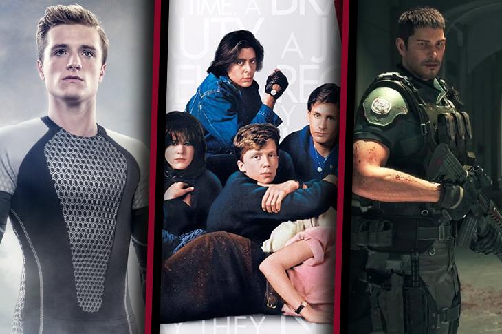 Películas de Netflix y series que salen del catálogo en octubre 2020