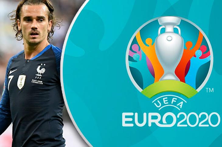 Eurocopa 2020 equipos, sedes, fechas, horarios de partidos y más